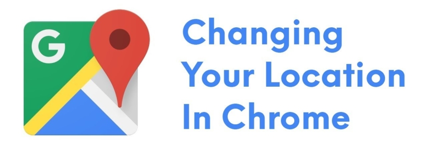 change google search location-1